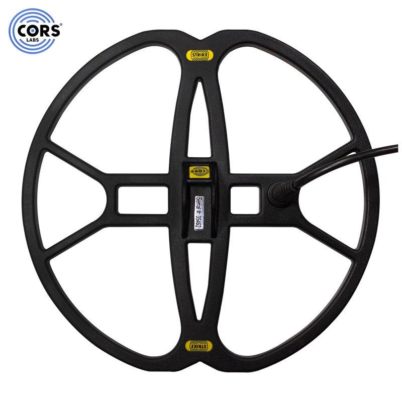 CORS Hochleistungsspule für den Makro Racer